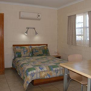 Cheap holiday accommodation