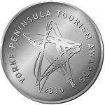 2010 Silver Award