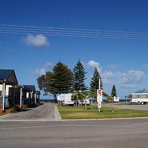 Port Vincent Caravan Park