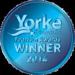 Winner - Tourist & Caravan Park
