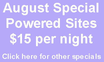 Special Offers and Vacancies