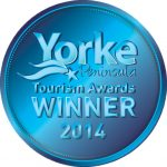 2014 Tourism Awards